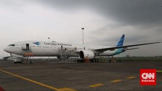 Daftar Lengkap Direksi dan Komisaris Baru Garuda Indonesia