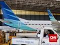 Garuda Indonesia Ganti Bos GMF Aero Asia demi Muluskan IPO