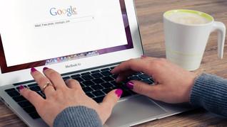 Kemenkominfo Klaim Google 'Search' Bebas dari Konten Porno