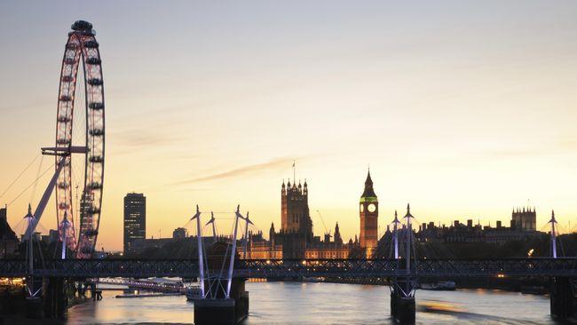 Indonesia 'Jemput' Turis Ke Inggris