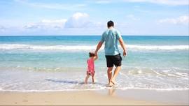 Pentingnya Peran Ayah untuk Kecerdasan dan Kepribadian Anak