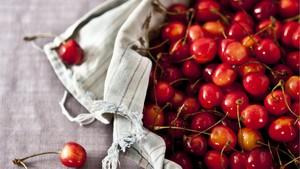 Aturan Mengonsumsi Buah Ceri saat Jalani Diet Keto