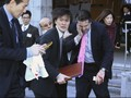 Pria Korsel Penyerang Duta Besar AS Divonis 12 Tahun Penjara