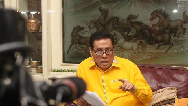 Golkar Tunggu Bukti Setya Novanto Terlibat Korupsi e-KTP
