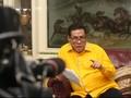Eks Menteri Kehakiman Desak Pemerintah Selesaikan Kasus HAM