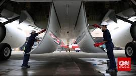 Ada Aroma Kartel Dalam Kenaikan Harga Tiket Pesawat