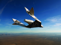 Pesawat Antariksa Kedua Virgin Galactic Segera Terbang