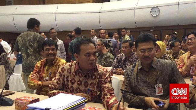 Baru Hasilkan Satu Perda, Anggota DPRD DKI Akui Kinerja Buruk