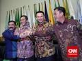 Ahok Klaim Hubungan dengan DPRD Jakarta Masih Baik