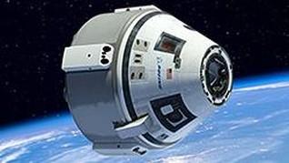 NASA Uji Coba Pesawat Ruang Angkasa Milik Boeing