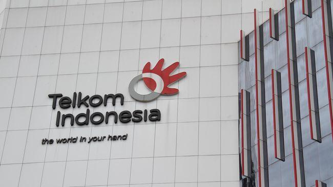 Datangi Telkom, Polisi Cari Dokumen soal Dana Masuk Indonesia