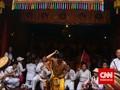 Kemeriahan Perayaan Cap Go Meh di Jakarta