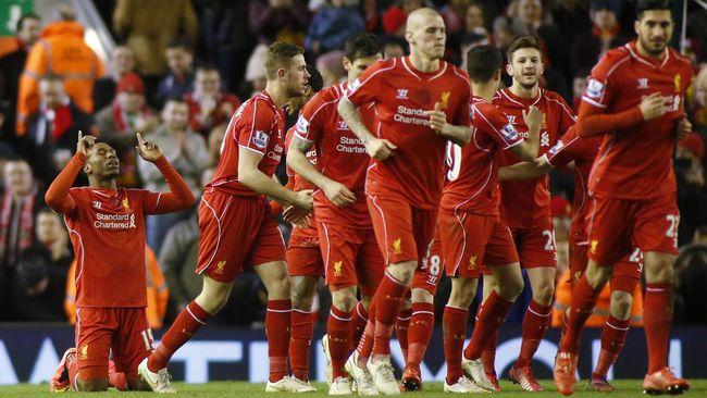 Juli, Skuat Liverpool Bermain di Negeri Jiran