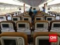 Garuda Proyeksi Pendapatan Iklan Kerja Sama Mahata Rp2,8 T