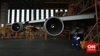 Landasan Lokasi Mario Menyusup Biasa Dipakai Pesawat Tempur