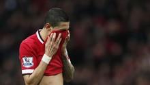 Gagal di Man United, Di Maria Salahkan Louis van Gaal