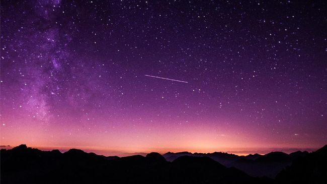 Hotel di Bali Lokasi 'Stargazing' Kala Nyepi