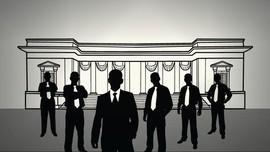 Struktur Organisasi Kantor Staf Presiden