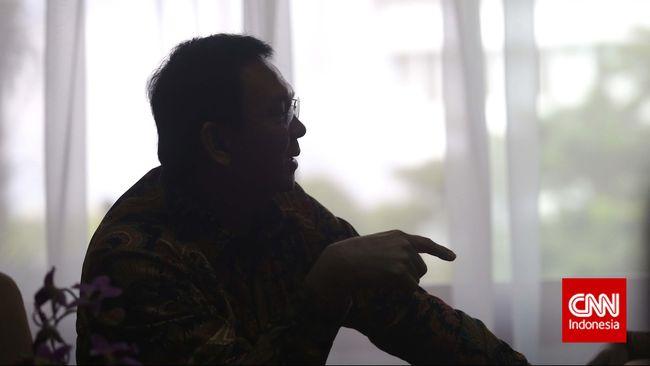 Ahok: Konsultan Dunia Belajar Smart City dari DKI Jakarta