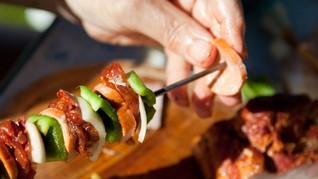 Daging Kambing Bukan Satu-satunya Pemicu Hipertensi