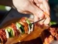 Chef Jamie Foy Siap Buka Restoran Arang di Bali