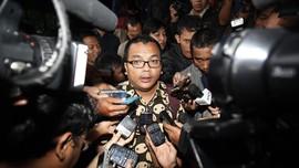 Denny Indrayana Siapkan Memori Banding Reklamasi Pulau H