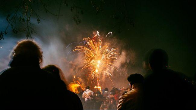 9 Kegiatan Sambut Tahun Baru Selain Pesta Pora