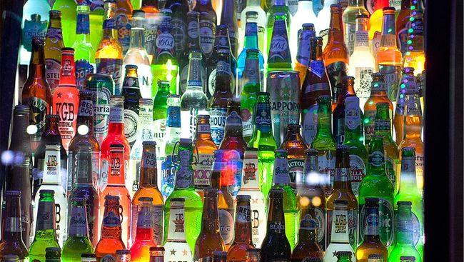 Ahok: Lokalisasi Prostitusi Tidak, Toko Minuman Keras Bisa
