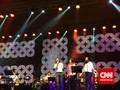 Bawakan Lagu-lagu Jadul, Dian Pramana Putra 'Sihir' Penonton