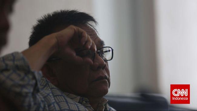 Taufik Minta KPK Periksa Ahok untuk Kasus Tanah Sumber Waras