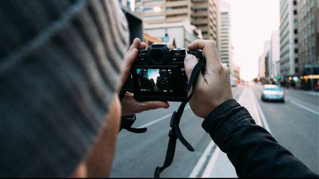 Aksi Detektif Perselingkuhan, Video Jadi Barang Bukti