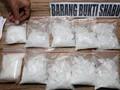 Petugas Rutan Cipinang Selundupkan Sabu Positif Narkoba