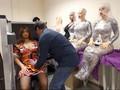Rumah Bordil Boneka Seks Pertama Dibuka di Barcelona