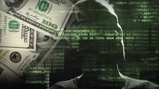 Bermodus Malware, Warga Asing Raup 130 Miliar dalam Sebulan