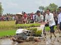 Jokowi Ingin Pusat dan Daerah Bersinergi Sejahterakan Rakyat