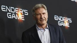 Indiana Jones Hidup Mati bersama Harrison Ford