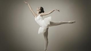 Mimpi Anak-anak Gaza untuk Sekolah Balet
