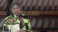 Sultan Duga Demo 'May Day' Yogya Terkait Bandara Kulon Progo