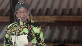 Sultan Yogya Gandeng UGM Atasi Sebaran Wabah Corona