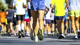 'Berlari' dari Bali ke Boston