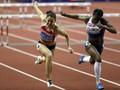 Ratu-Ratu Atletik Eropa dalam Bidikan Kamera