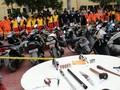 Anggota DPR Sarankan Polisi Tembak Pelaku Begal Masa Corona