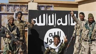 Nasir Abbas: Fokus Perjuangan ISIS di Suriah-Irak, Bukan RI
