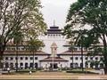 Jelang 60 Tahun KAA, Bandung Terjebak Nostalgia