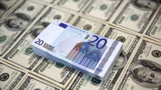 Krisis Anggaran Italia Taklukkan Euro dan Poundsterling