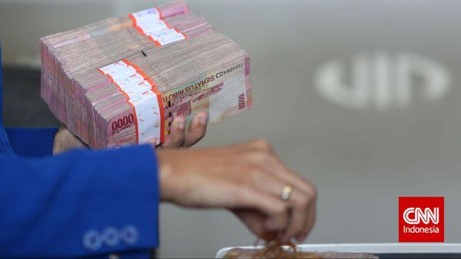 Gaji Karyawan RI Diramal Naik 7,8 Persen, Tertinggi di Asia