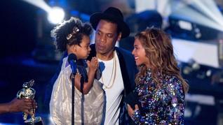 Putri Beyonce dan Jay Z Dijuluki Ratu Fesyen Mini