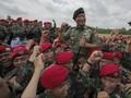 Bentrokan TNI AU-Kopassus akan Dibahas Panglima dan Menhan