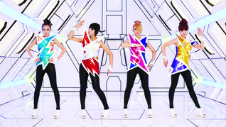 Tawa dan Tangis 2NE1 di Reuni Perayaan Ultah ke-10