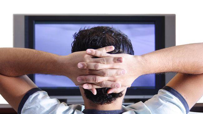 Efek Dahsyat Iklan Makanan Televisi Di Otak Dan Picu Obesitas